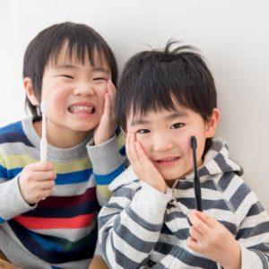 小児矯正は抜歯しなくてもいいのはなぜ?